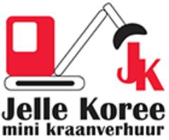Jelle Koree minikraanverhuur